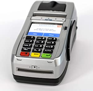 FD150 EMV Secure Credit Card Terminal with WiFi