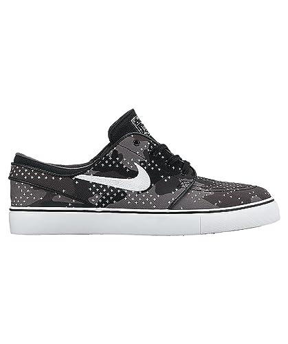 NIKE Herren Sneaker SB Zoom Stefan Janoski Canvas Premium