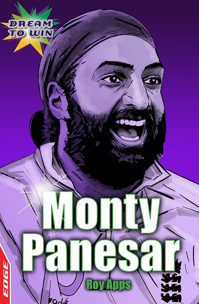 Download Monty Panesar (Dream to Win) PDF