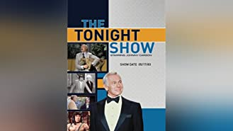The Tonight Show starring Johnny Carson - Show Date: 05/17/83