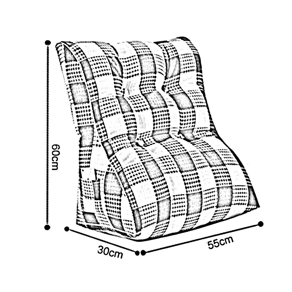 Amazon.com: CJC Almohadas de respaldo almohada almohada para ...