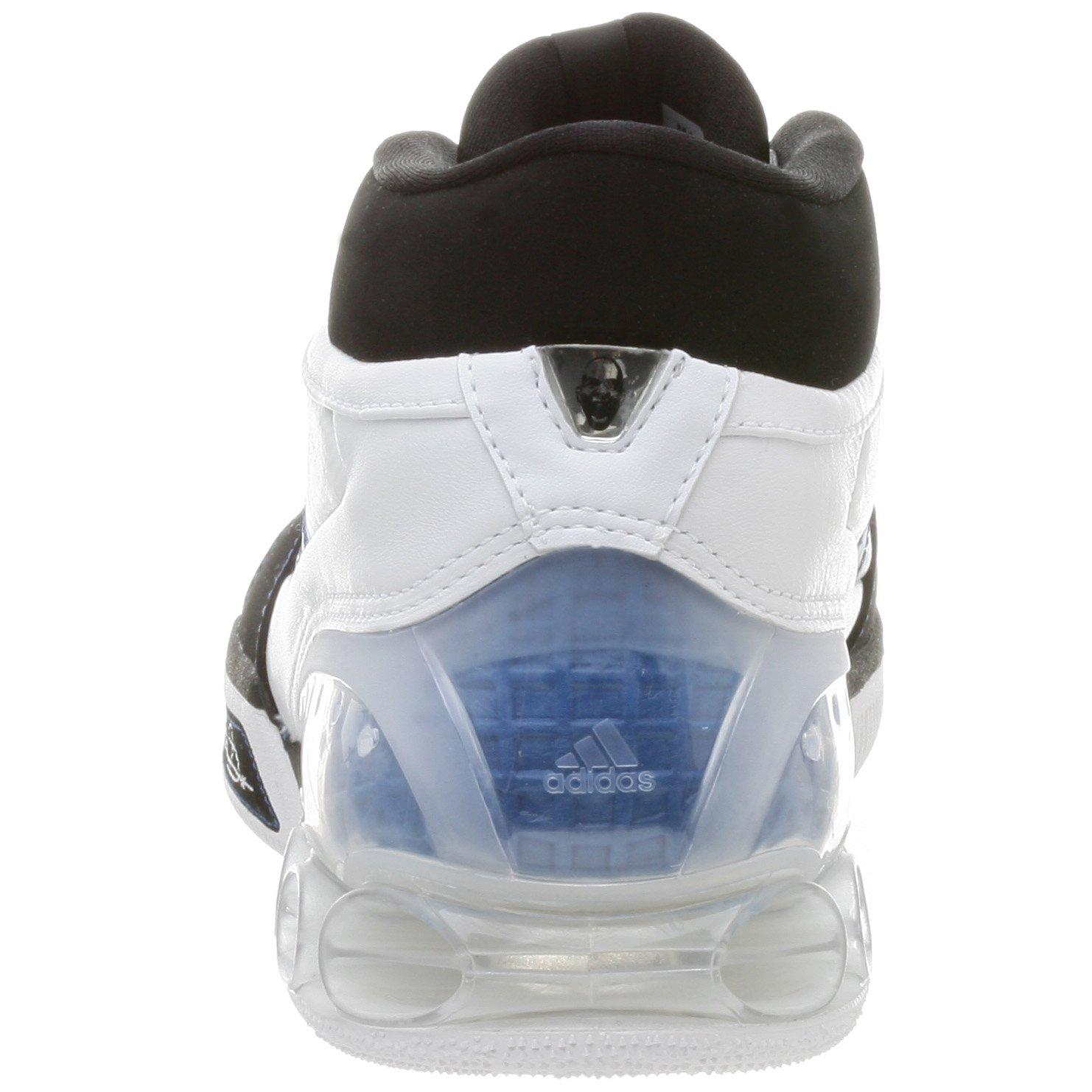 info for 8b045 7fb96 Amazon.com  adidas Mens KG Bounce Basketball Shoe  Basketbal