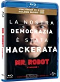 Mr.Robot Stagione 1 (3 Blu-Ray)