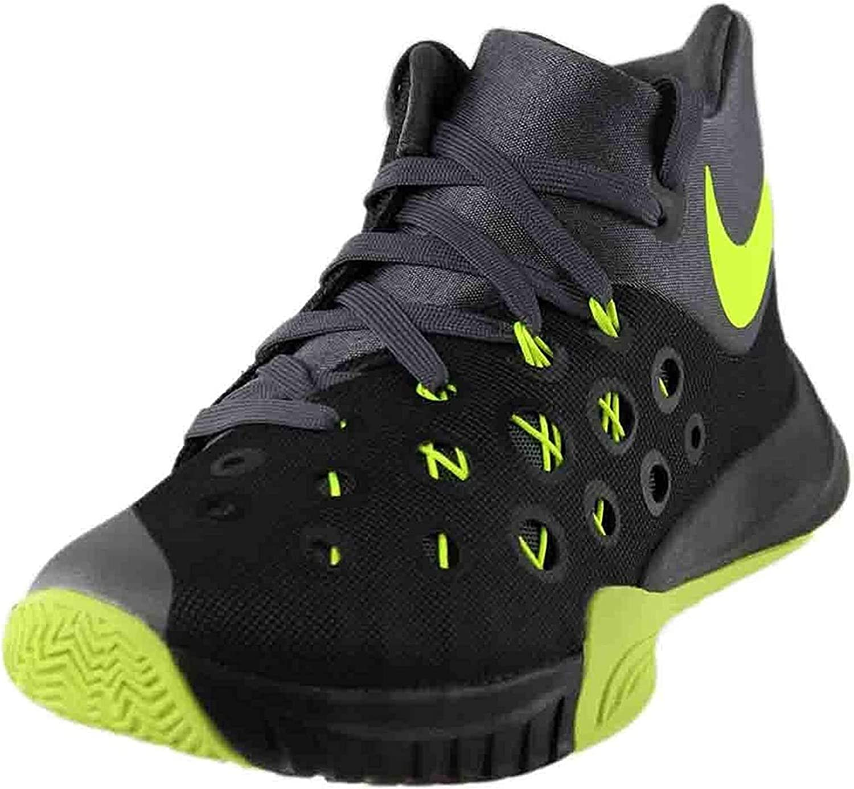 Nike Zoom Hyperquickness 2015, para Hombre: Nike: Amazon.es: Zapatos y complementos
