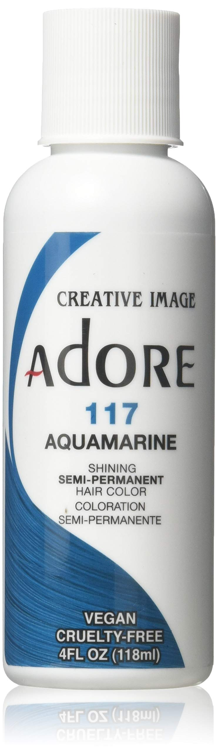 Amazoncom Adore Creative Image Hair Color 81 Hot Pink Hair