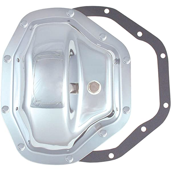 Chrome Replacement Cover for Dana 80 Differential Yukon Gear /& Axle YP C1-D80