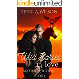 Wild Horses in Love: Paranormal Dating Agency
