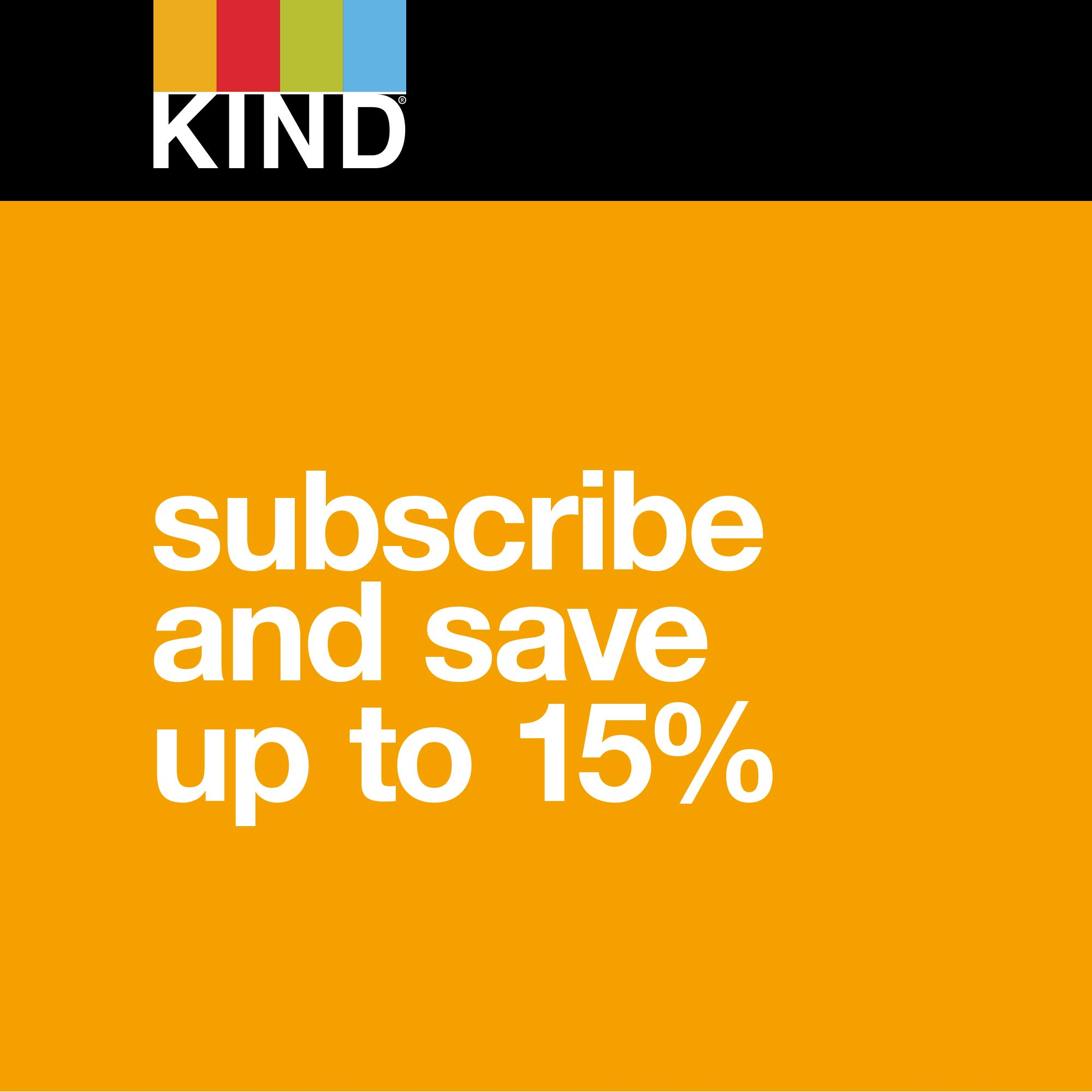 KIND Protein Bars, Toasted Caramel Nut, Gluten Free, 12g Protein,1.76oz, 12 count by KIND (Image #7)