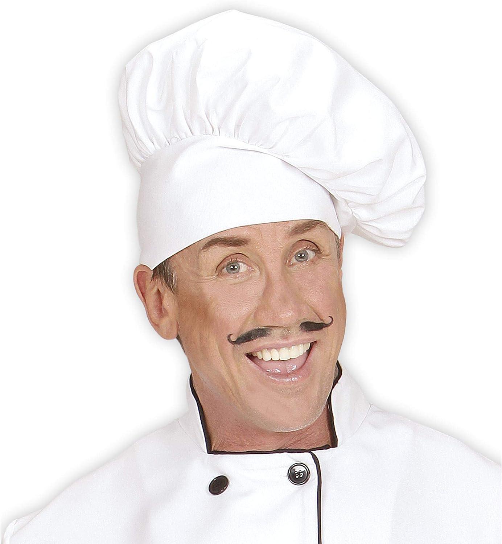colori assortiti Cappello da Chef Boland 90647