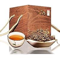 龙问茶叶 滇红茶 2019年 红茶 凤庆茶 古树滇红 红茶 散装 500克