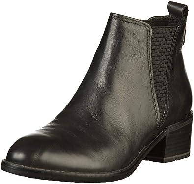 Weg sparen d5466 97301 MARCO TOZZI 2-25360-21 Damen Stiefelette: Amazon.de: Schuhe ...