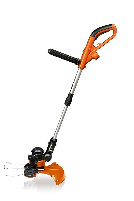 Amazon.com: Worx wg117 14-Inch eléctrica cortadora de césped ...