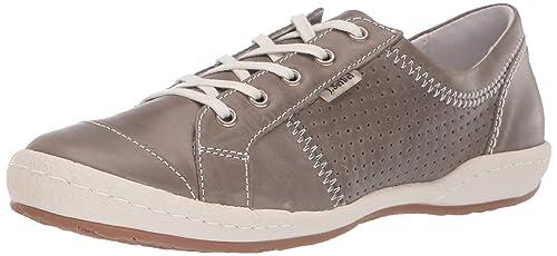5d4fbd33f603d Josef Seibel Women's Caspian Fashion Sneaker