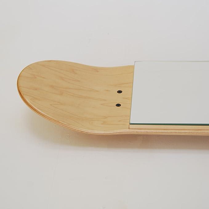 Set Niños Muebles con Skateboard Decks: Espejo y Perchero ...
