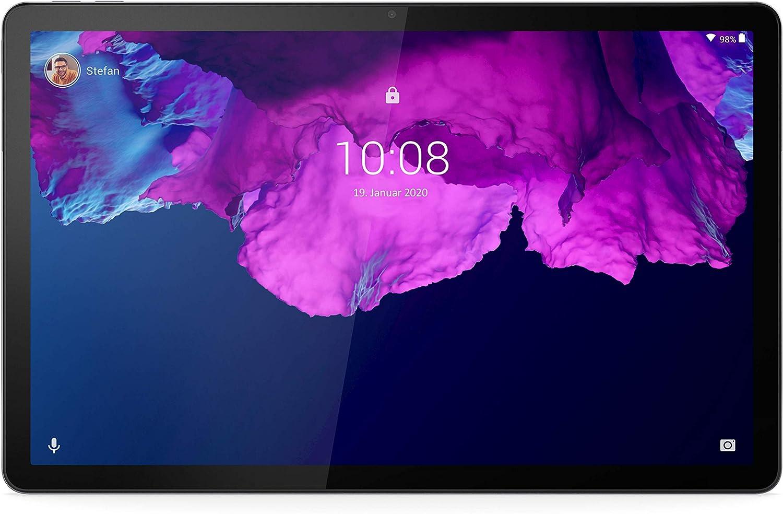 Lenovo Tab P11 27 94 Cm Tablet Pc Grau Computer Zubehör