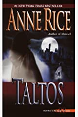 Taltos (Lives of Mayfair Witches Book 3) Kindle Edition