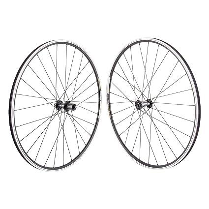 amazon wheel master wheels 700c alloy road double wall 700 set Bo Shi Oa wheel master wheels 700c alloy road double wall 700 set 13 qr blk msw wtb freedom