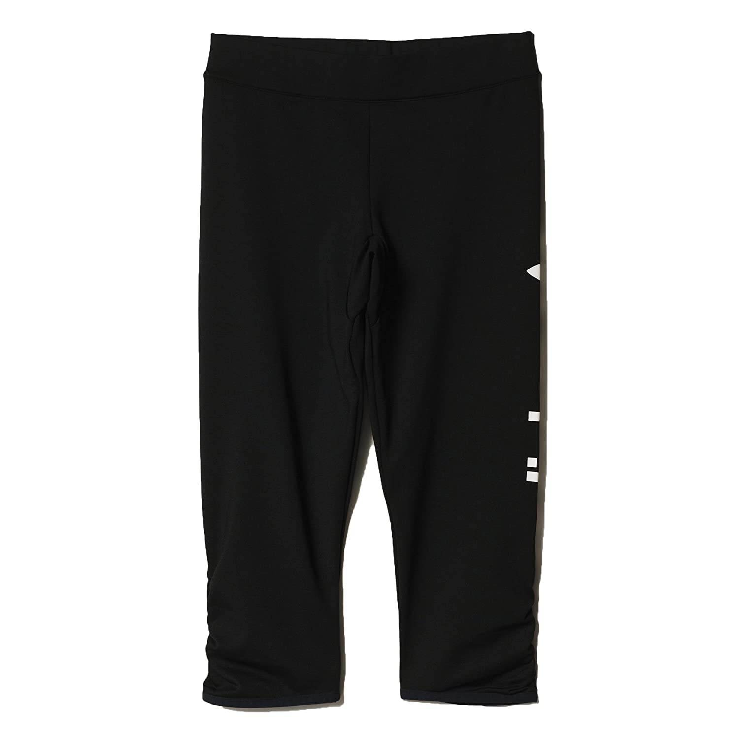 adidas Junior Capri Leggings G #AJ9879