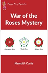 War of the Roses Mystery (Maggie King Mysteries Book 5) Kindle Edition