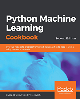 Amazon com: Statistics for Machine Learning: Techniques for