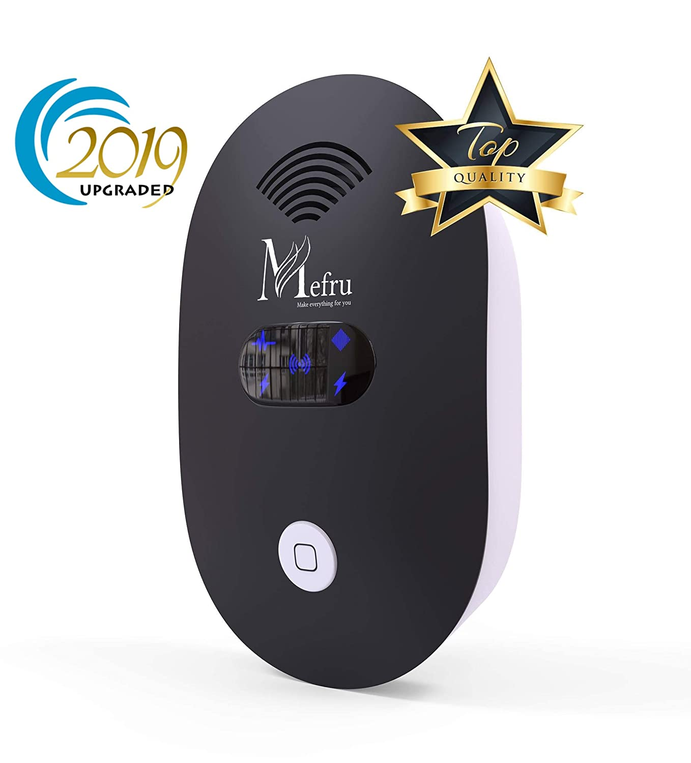 Best Electronic Pest Control