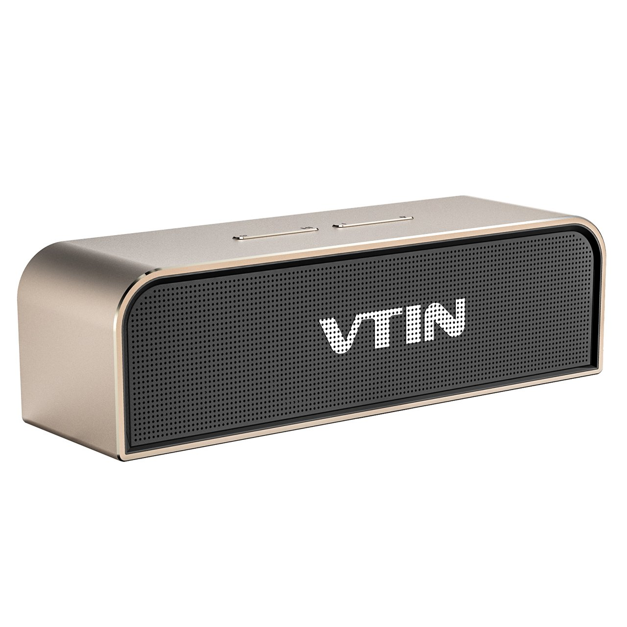 Vtin Royaler Altavoz Bluetooth, 20W Salida de Dual 10W Drivers con Radiador Pasivo, Subwoofer, Graves Profundos Para HUAWEI, XIAOMI, IPHONE,...