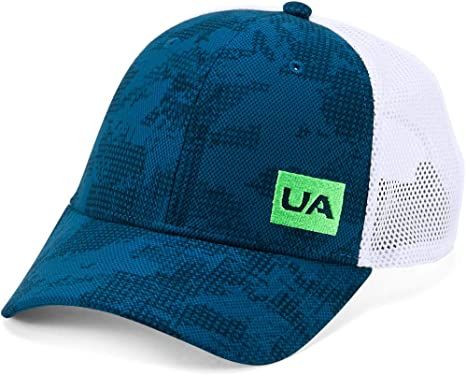 Under Armour Mens Blitzing Trucker 3.0 - Gorra Hombre: Amazon.es ...