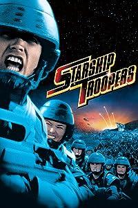 Starship Troopers John Cunningham product image