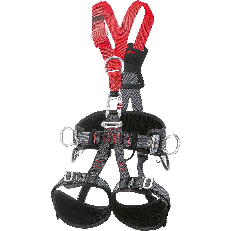 Cinturones Seguridad Camp