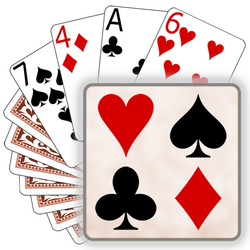Solitaire Deck Double - Solitaire Collection Lite