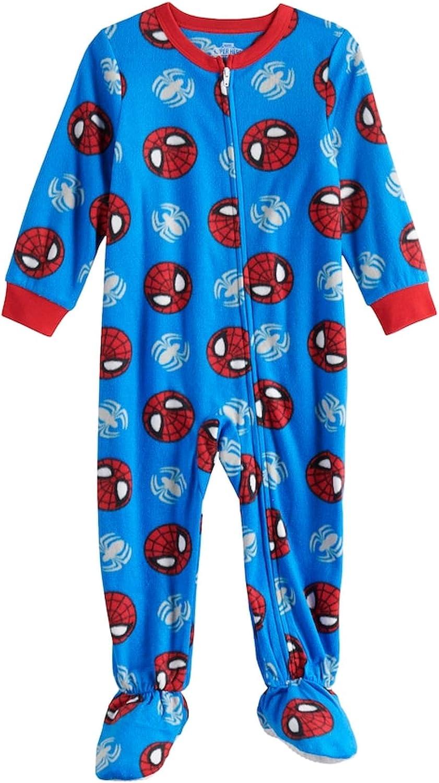 Spider-Man Toddler Boys Blue Spidey Print Fleece Blanket ...