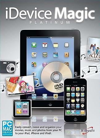 xilisoft iphone magic platinum portable