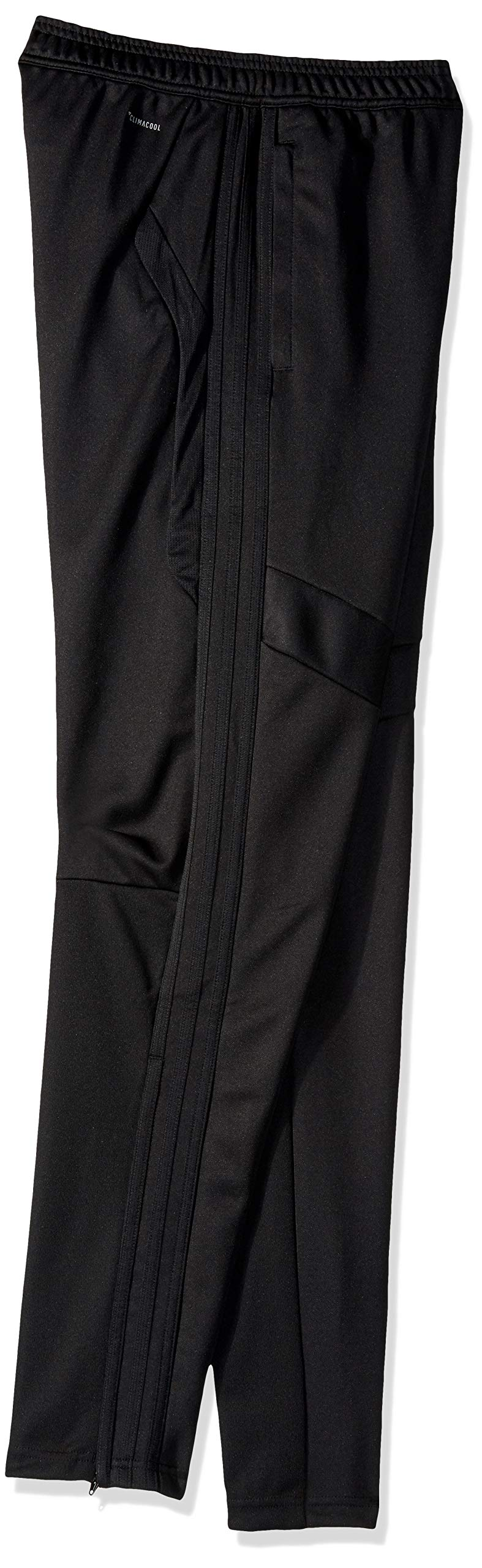 adidas Youth Tiro19 Youth Training Pants, Black, X-Small by adidas (Image #2)