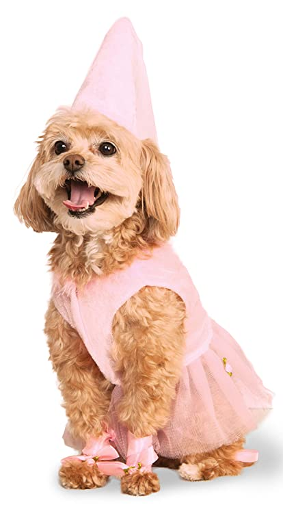 4145a182c3 Amazon.com : Rubie's Princess Pet Costume, Extra Large : Pet Supplies