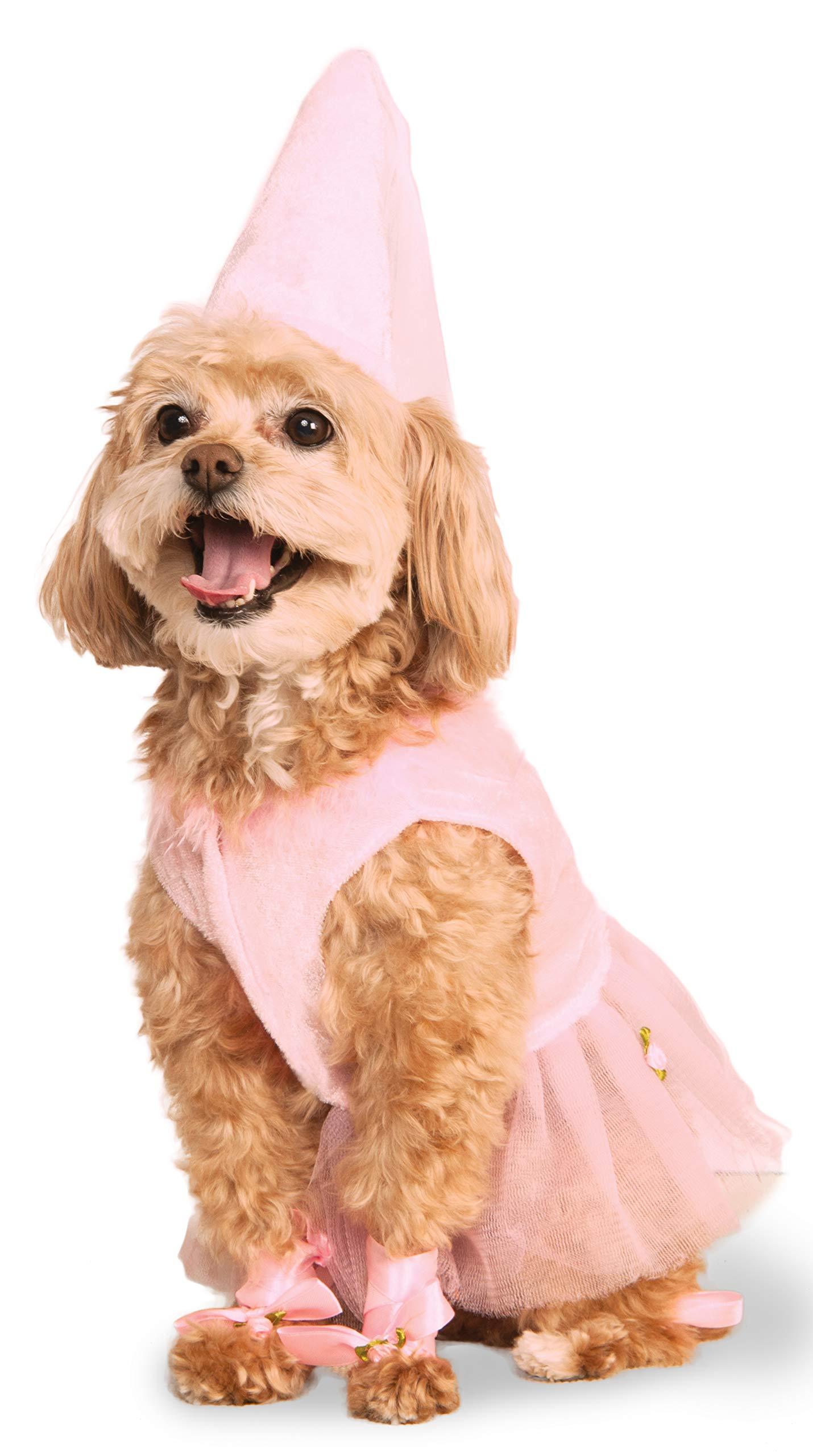 Rubie's Princess Pet Costume, Large