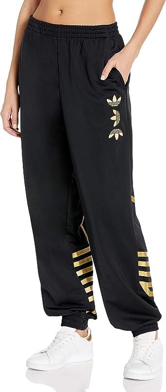 adidas Originals Womens Large Logo Track Pants: Amazon.es: Ropa y ...