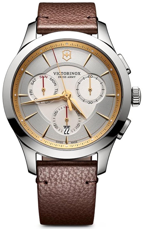 (ビクトリノックス) Victorinox 腕時計 ALLIANCE V241750 メンズ [並行輸入品] B01M13LNTL