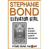 Elevator Girl: part 3 of 6