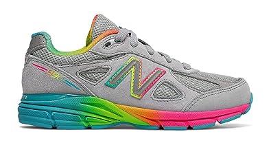 7cd4b350ee672 Amazon.com | New Balance - Grade School KJ990V4G Shoes | Sneakers