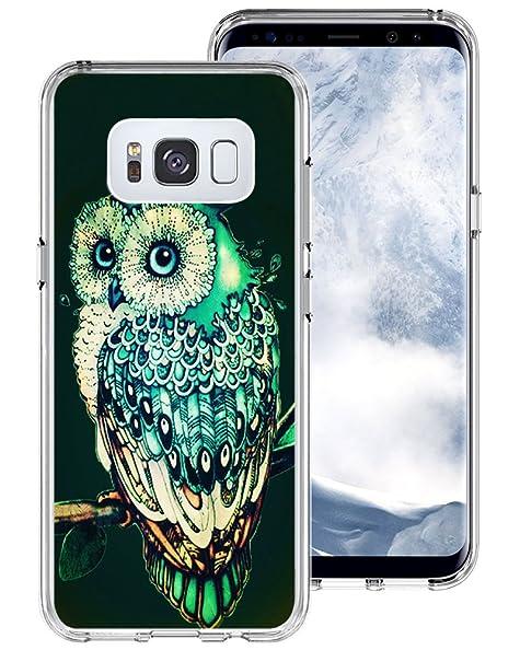 owl samsung s8 phone case