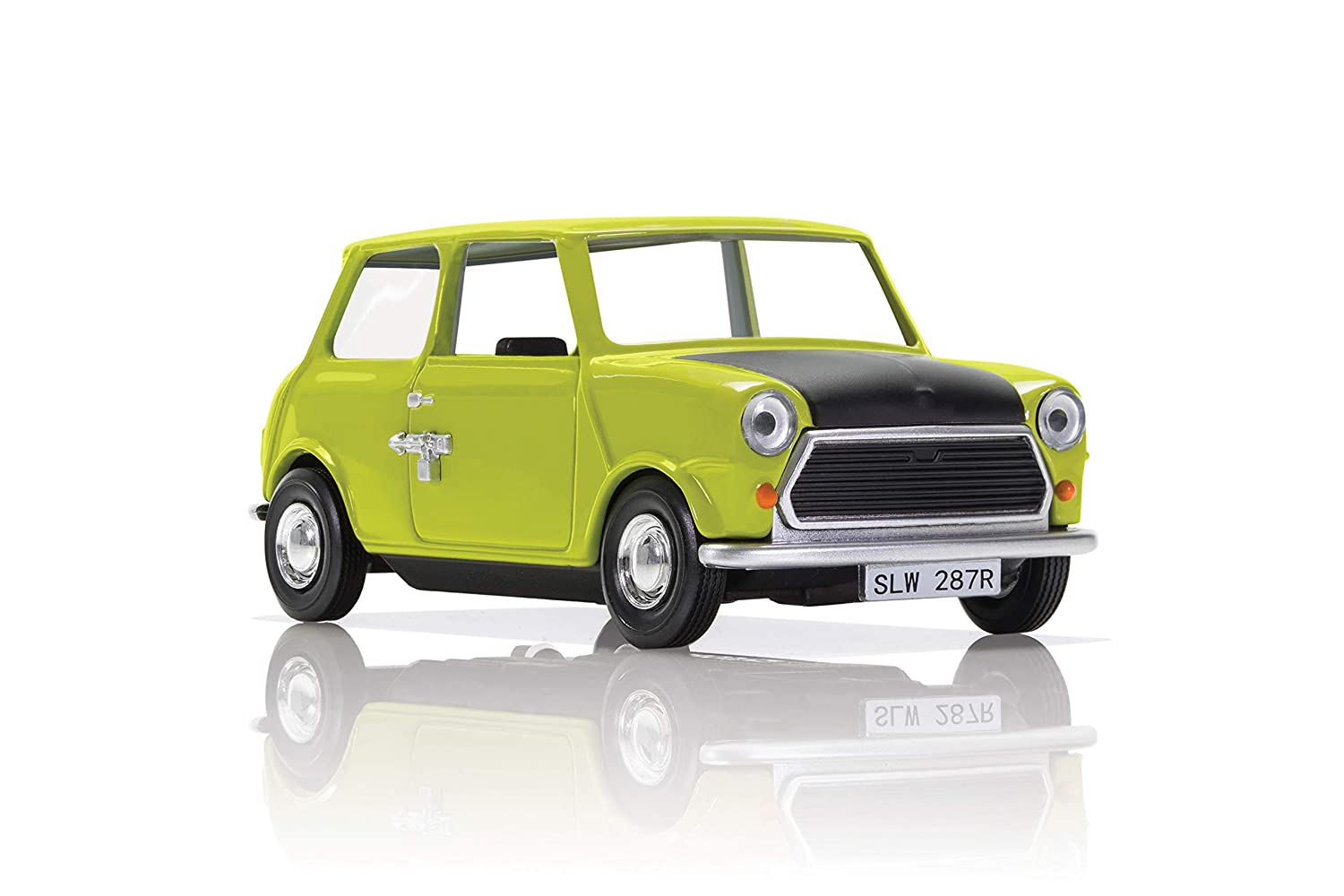 Mini 1000 1976 Diecast Model Car from Mr Bean
