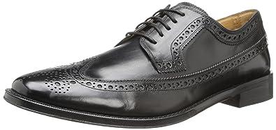 7c09f00c Amazon.com   Cole Haan Men's Lionel Longwing Oxford Dress Shoe   Oxfords