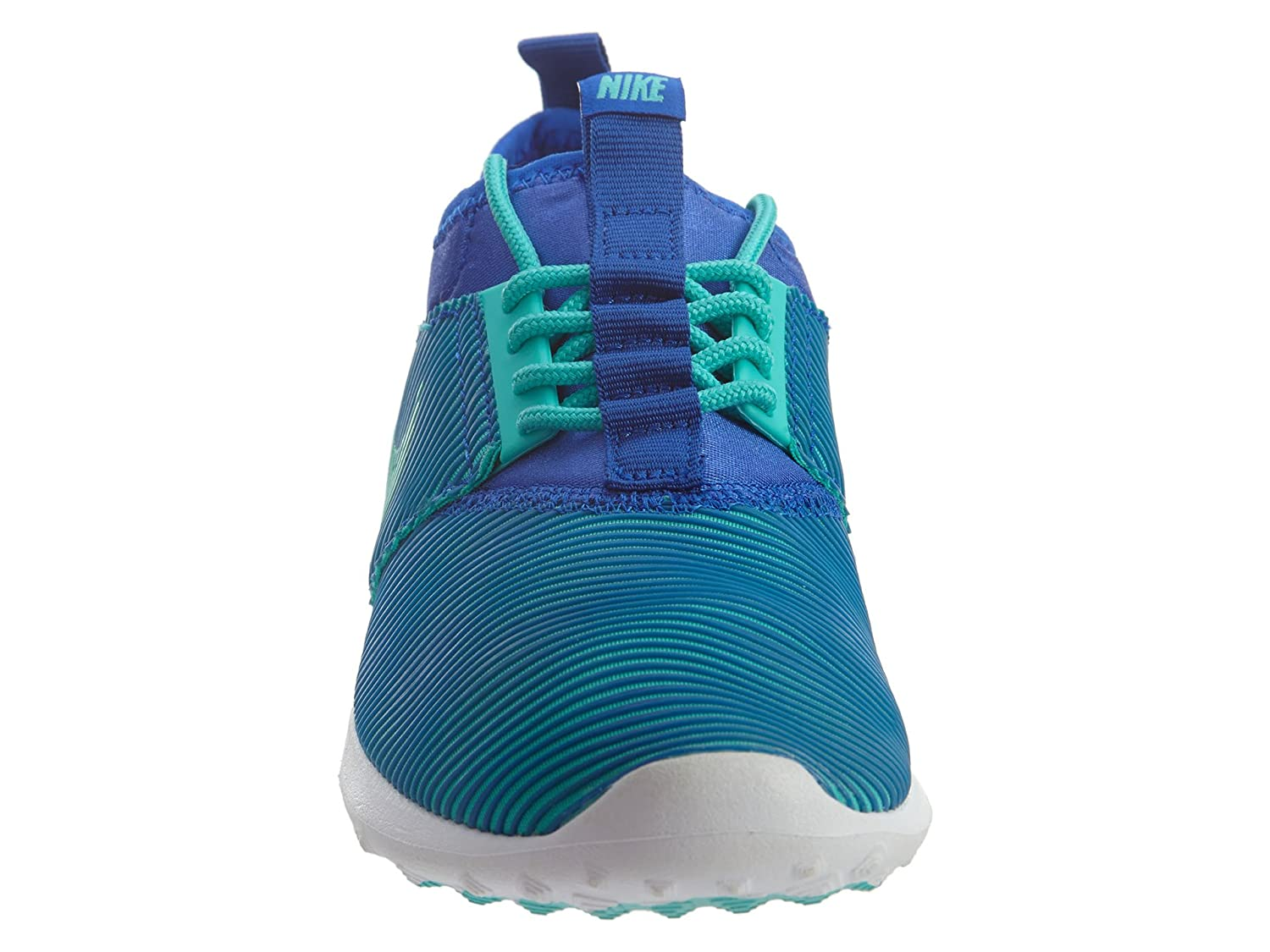 NIKE Women's Juvenate Running Shoe B01D0IH1BY 6 B(M) US|Racer Blue/white/hyper Jade