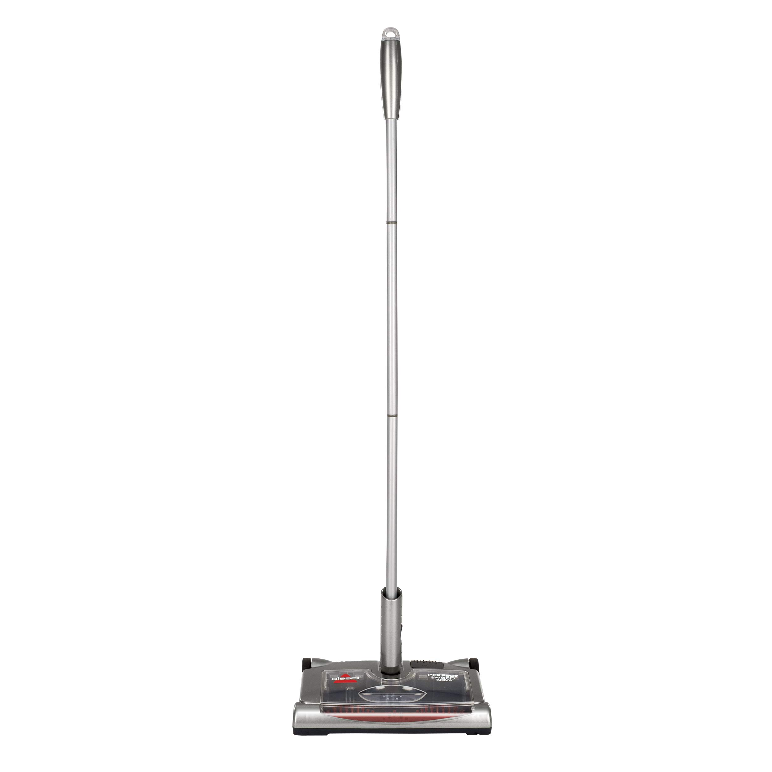 Rose Gold New in Box Easy Edge Cordless Sweeper Vacuum With Built In Dust Tray