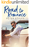 Road To Romance: A First Time Gay Enemies To Lovers Romance