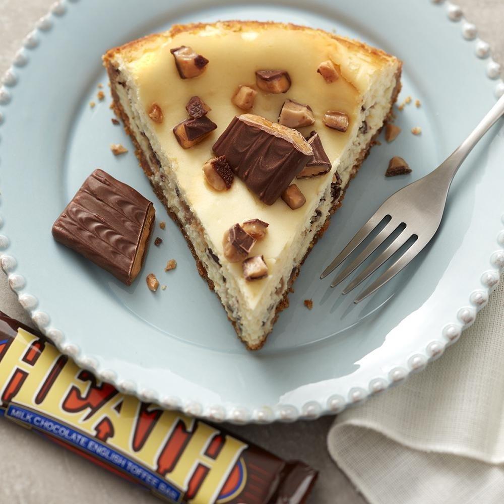 HEATH Chocolate Toffee Candy Bar, 18 Count by Heath (Image #9)