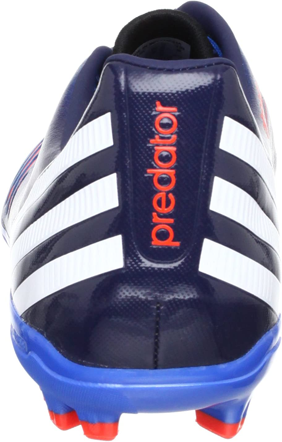 ADIDAS Adidas predator absolado lz traxion ag zapatillas red ...