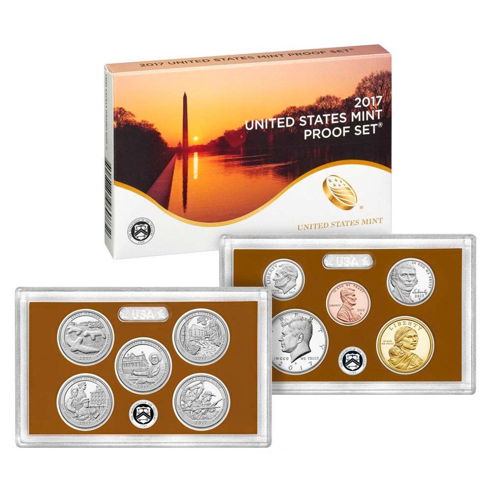 Amazon.com: Coin Sets | Shop collectible coin sets: US Mint Sets ...