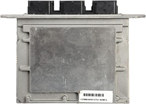 Cardone 78-5371 Remanufactured Ford Computer