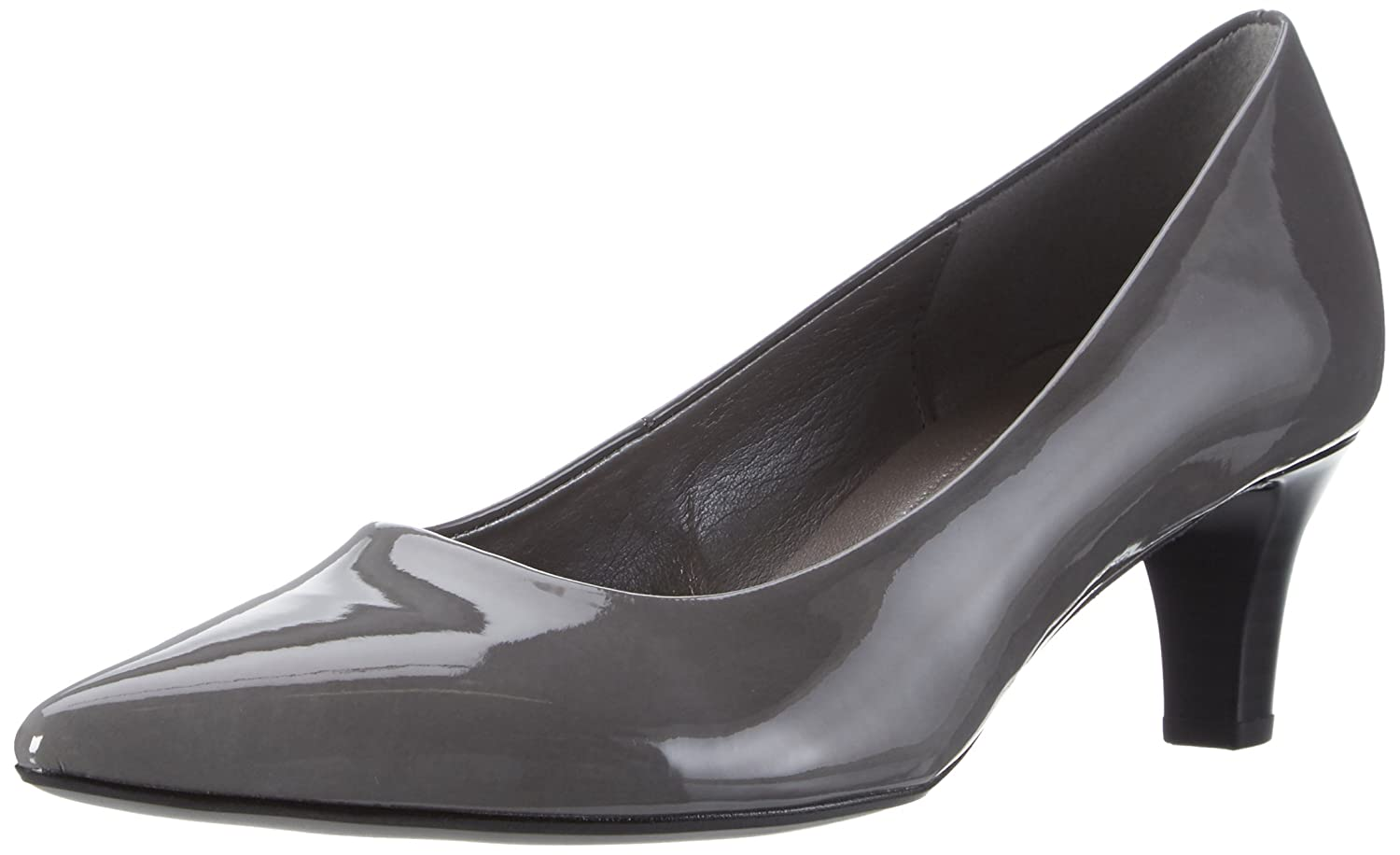 Grau (Stone 73) Gabor Damen Fashion Pumps
